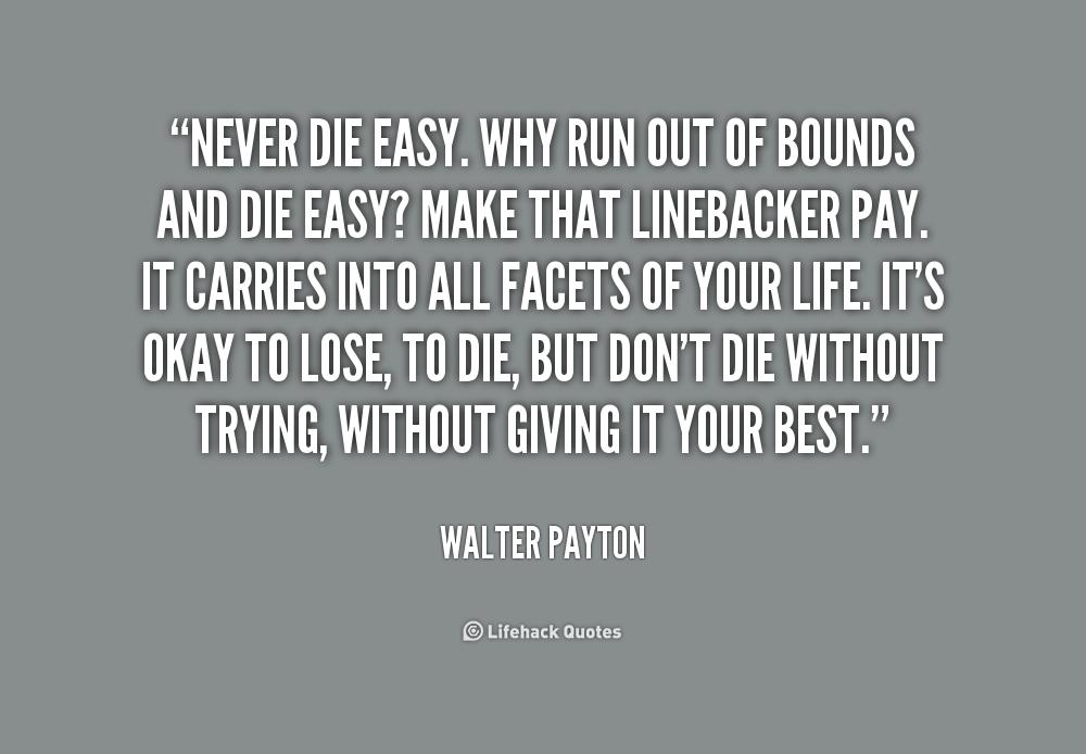 Never Die Quotes. QuotesGram