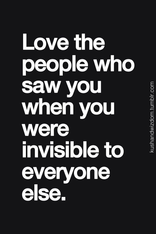 being invisible quotes - 500×750
