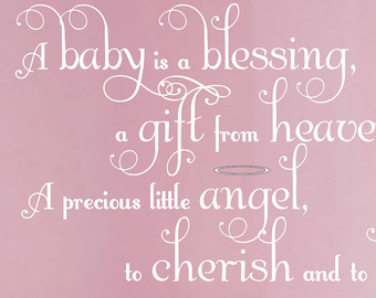 Welcome New Baby Girl Quotes Quotesgram
