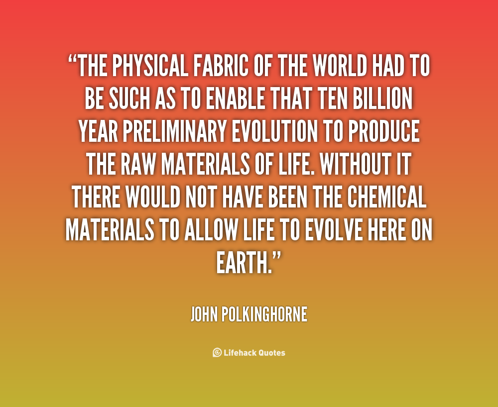 John Money Quotes Quotesgram: John Polkinghorne Quotes. QuotesGram