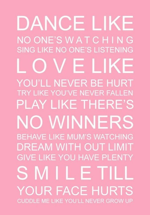 Quotes By Pink The Singer Quotesgram