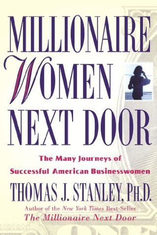 "the millionaire next door The must-read summary of thomas j stanley and william d danko's book: ""the millionaire next door: the surprising secrets of america's wealth"" this comple."