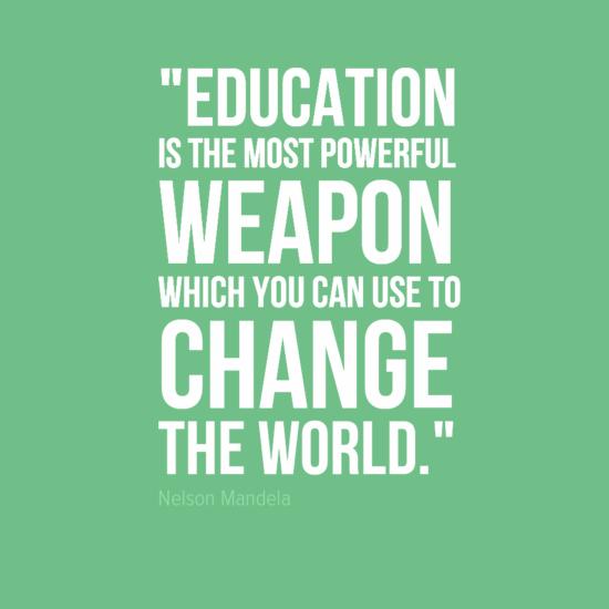 Dedication, responsibility, education, attitude, motivation - DR ...