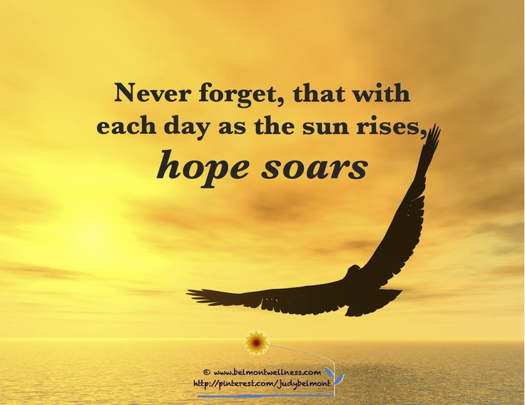 Sayings And Quotes About Sunrise. QuotesGram