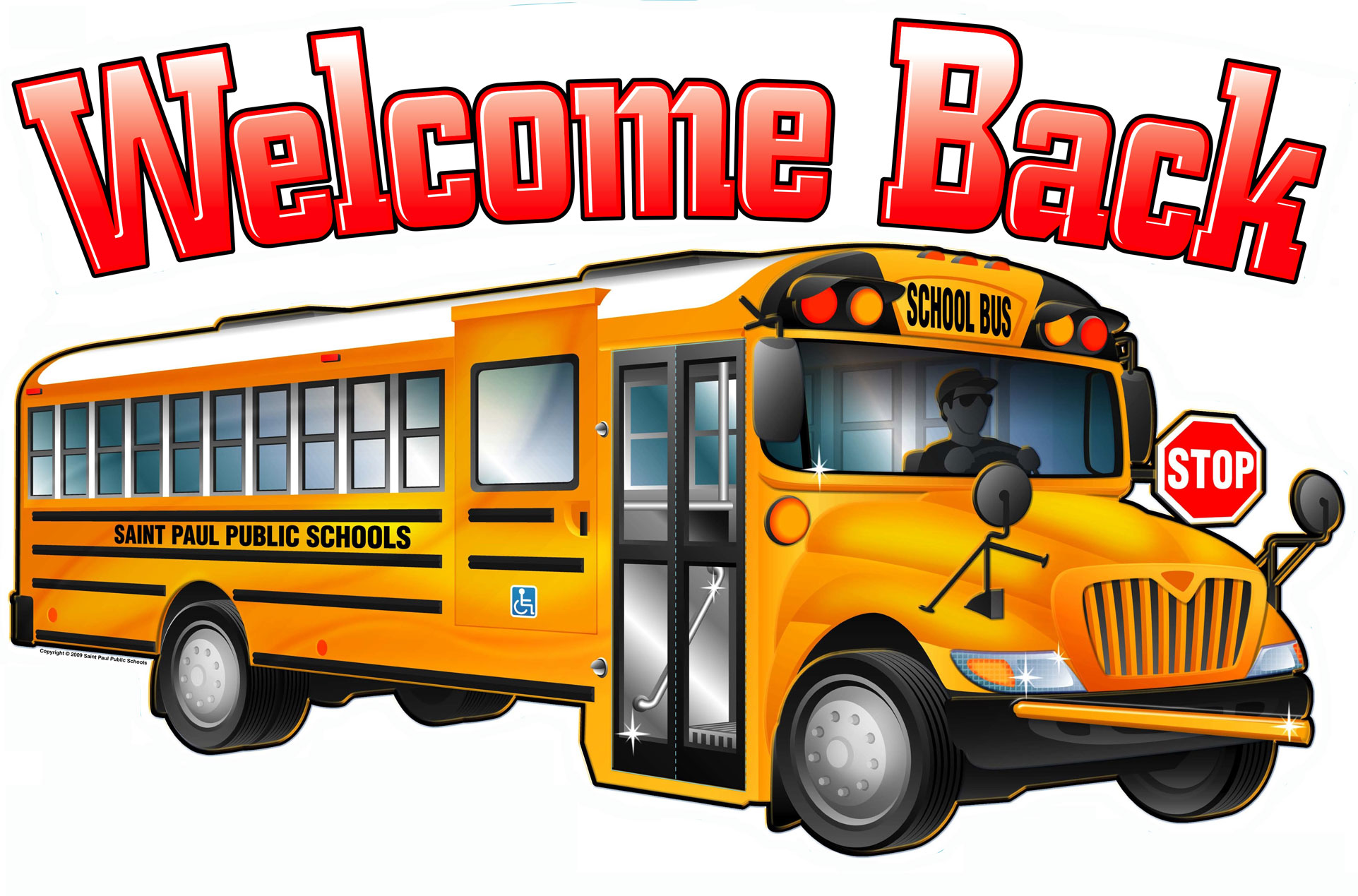 School Bus Safety During COVID-19 | W.A. Day Elementary School
