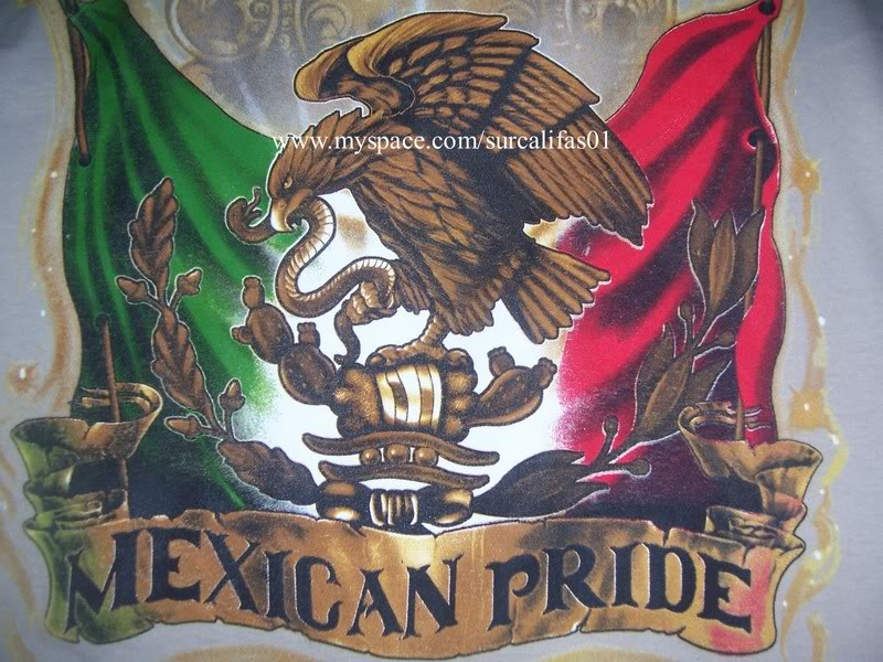 mexican pride wallpaper - photo #1