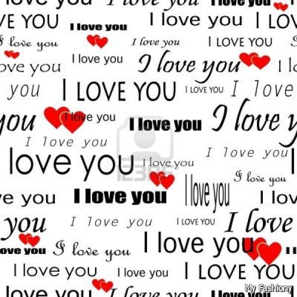 I Love You Quotes: Reasons I Love You Quotes. QuotesGram