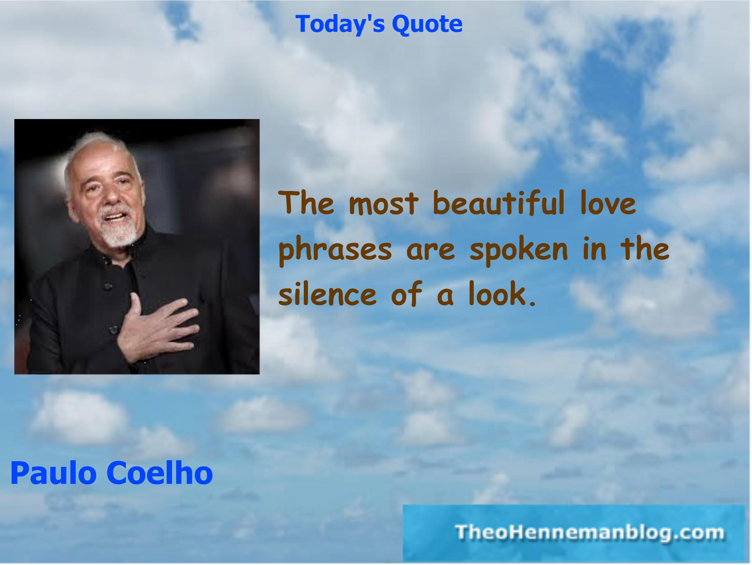 paulo coelho quotes english quotesgram
