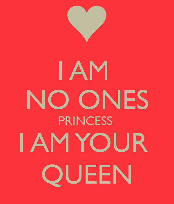 i am a queen quotes - photo #30
