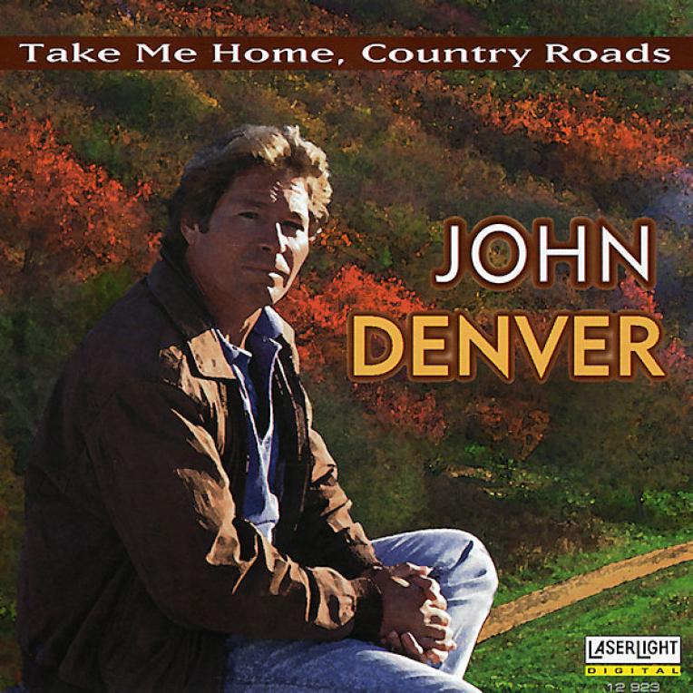 West Virginia John Denver Quotes. QuotesGram