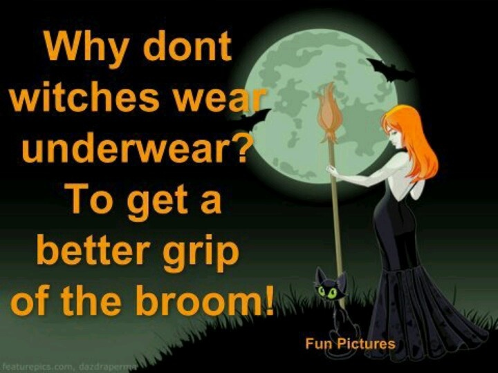Funny Quotes About Witches. QuotesGram