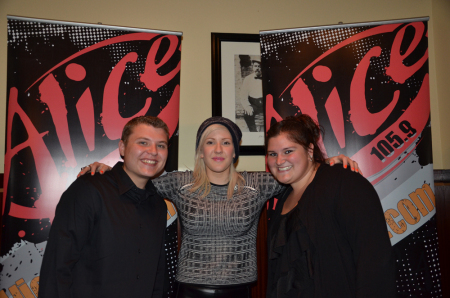 ellie goulding meet and greet singapore