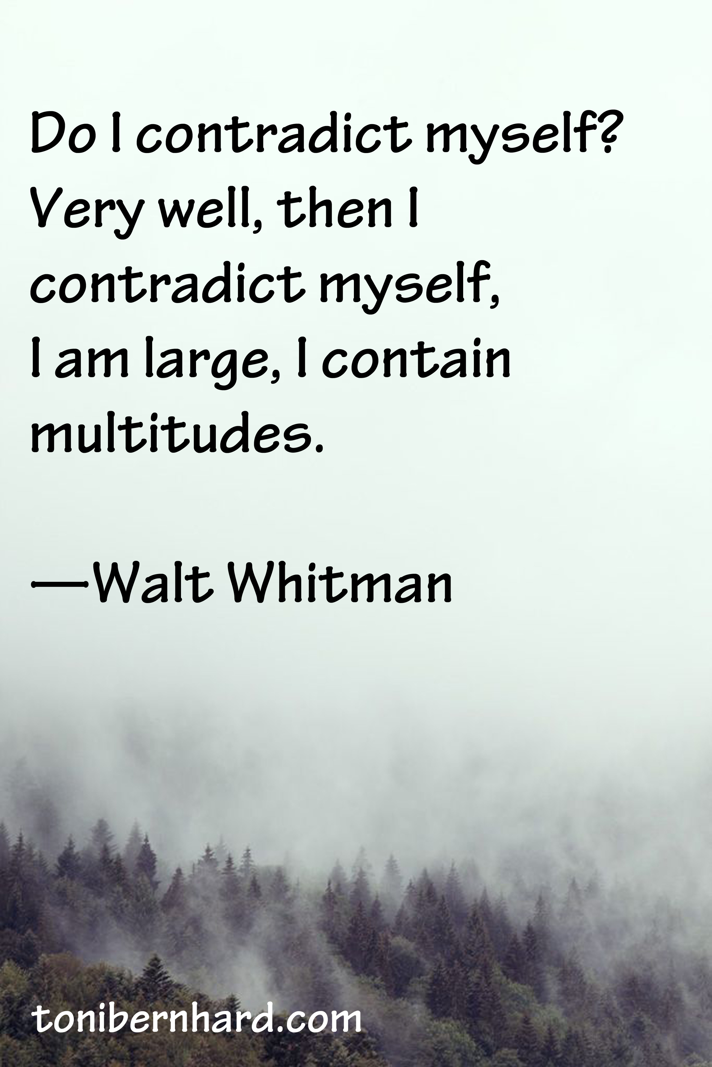 walt whitman essays on poetry