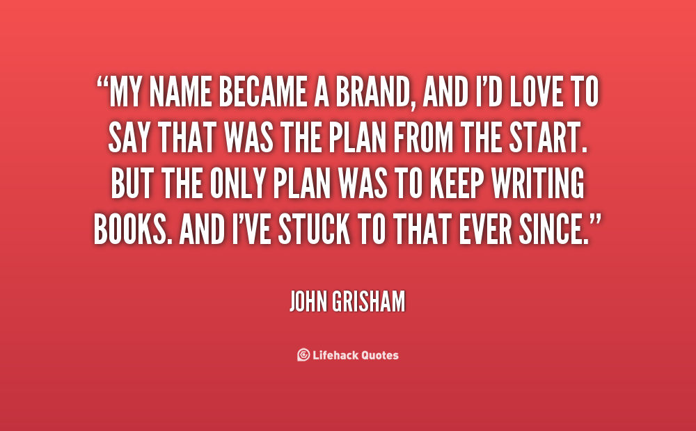 Brand Name Quotes. QuotesGram