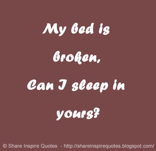 Quotes About Love: I Love My Bed Quotes. QuotesGram