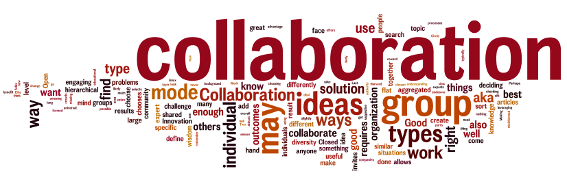 quotes on collaboration and partnership  quotesgram
