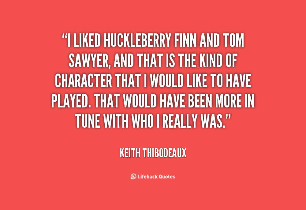 ernest hemingway essay huckleberry finn Why mark twain still matters the author  all modern american literature comes from one book by mark twain called huckleberry finn, ernest hemingway .