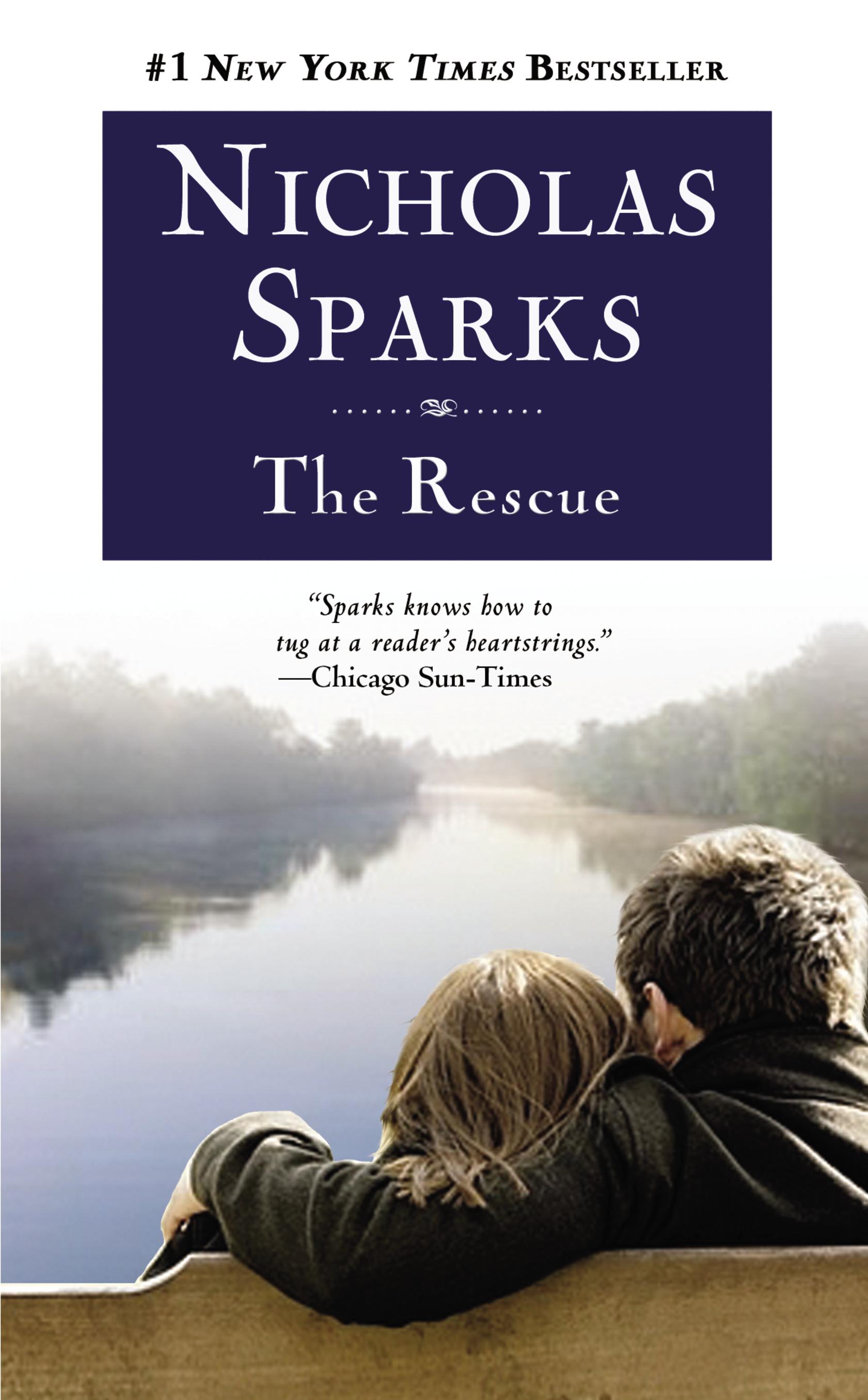 The Rescue Nicholas Sparks Quotes