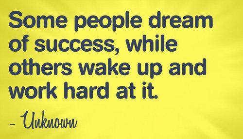 hard work and sacrifice quotes  quotesgram