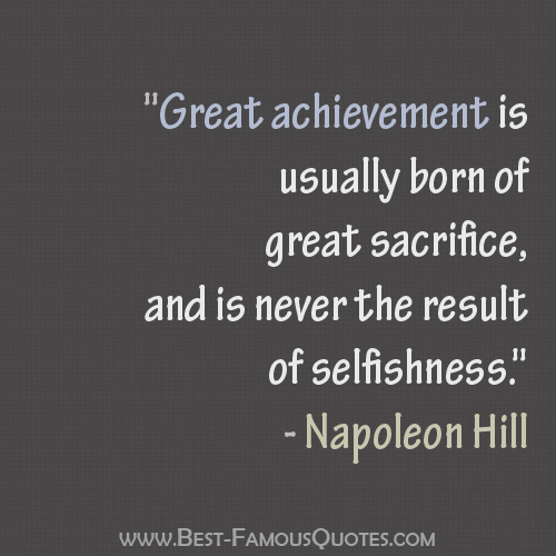 Famous Quotes On Selfishness. QuotesGram
