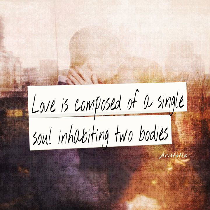 Love Each Other When Two Souls: Loving The Single Life Quotes. QuotesGram
