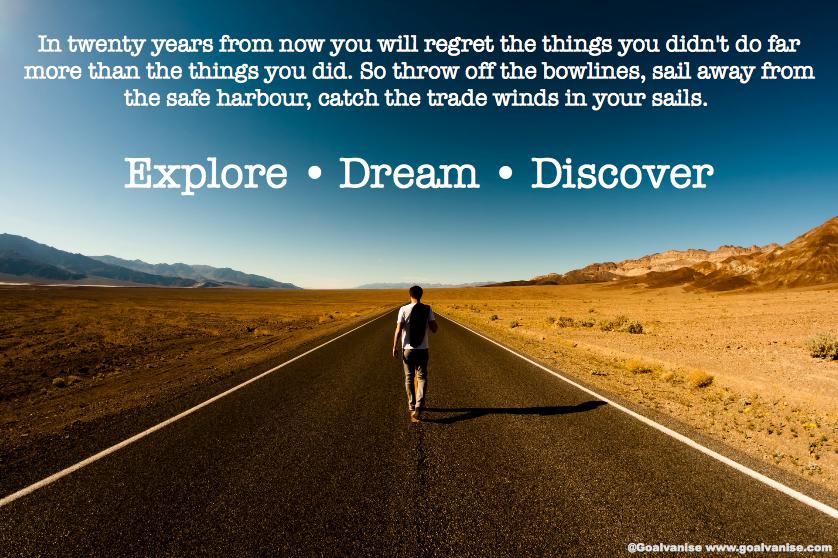 100 Best Sayings About Exploration Exploration Quotes: Famous Quotes About Exploration. QuotesGram