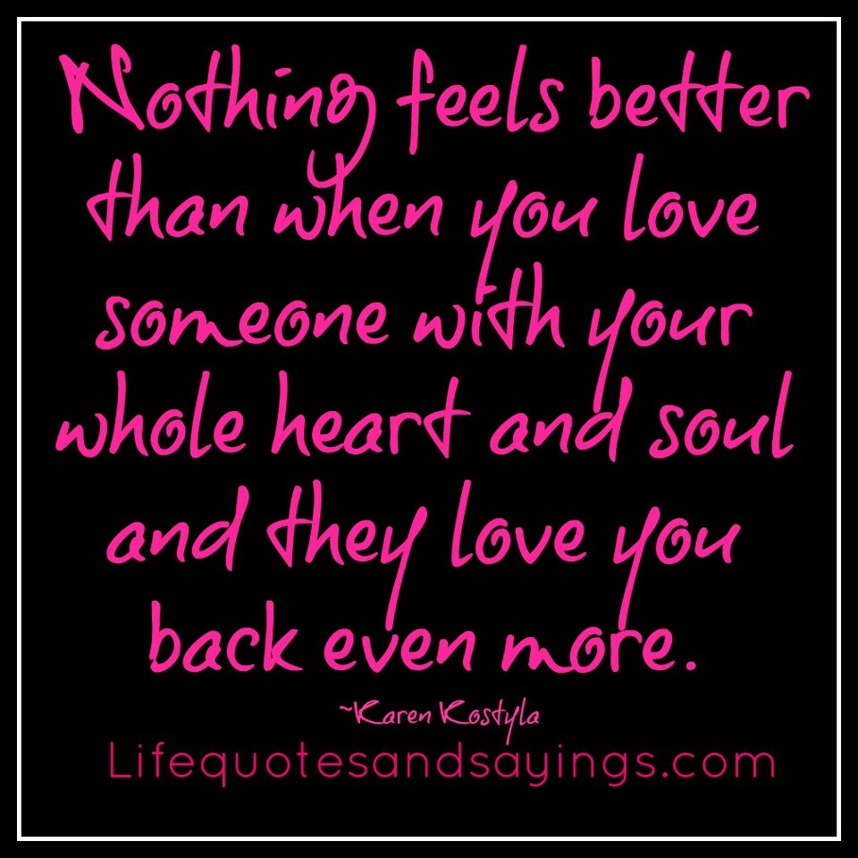 Short Sweet I Love You Quotes: Love Quotes For Him From The Heart And Soul. QuotesGram