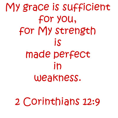 the different faces of grace essay