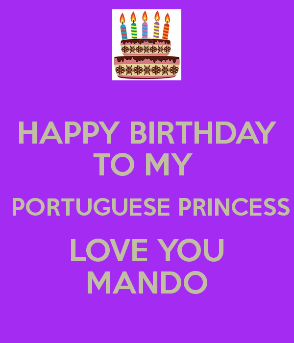 how to say happy birthday in portuguese