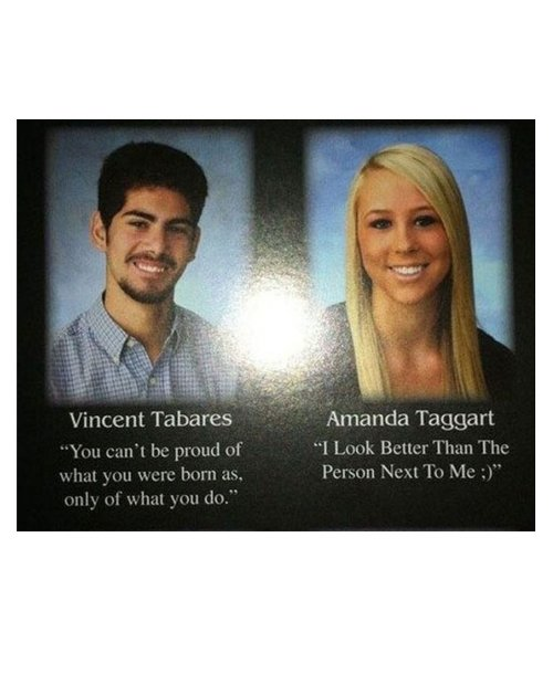 Best High School Quotes: Best Yearbook Quotes Ever. QuotesGram