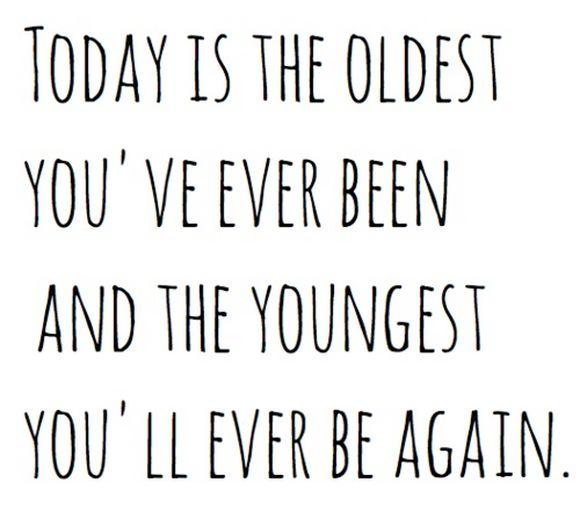 aging birthday quotes quotesgram