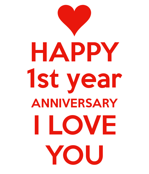 Year anniversary quotes happy quotesgram