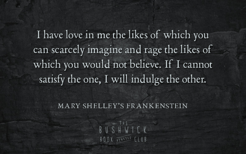 Quotes From Frankenstein Setting. QuotesGram