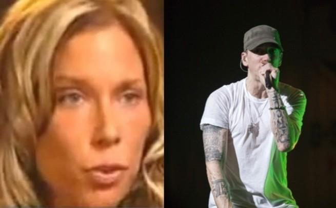 Eminem And Kim Mathers Kim Mathers In Bikini Eminem S Ex