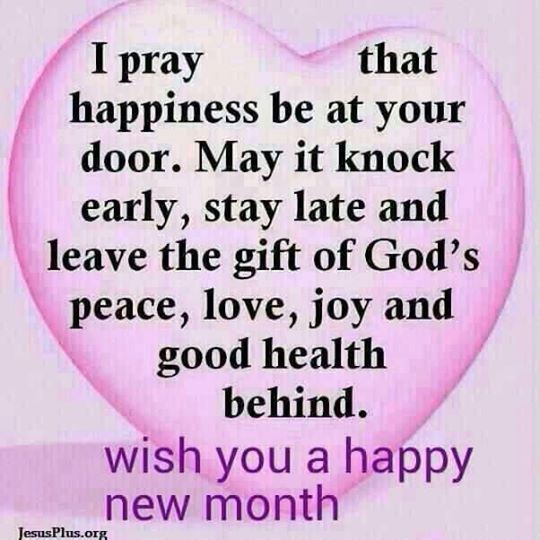 Love Quotes For Each Month Of The Year: New Day New Month Quotes. QuotesGram