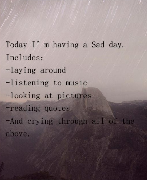 Sad Mood Quotes. QuotesGram