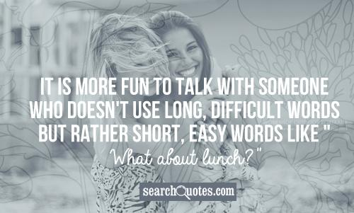 Funny Lunch With Friends Quotes: Cute Lunch Quotes. QuotesGram