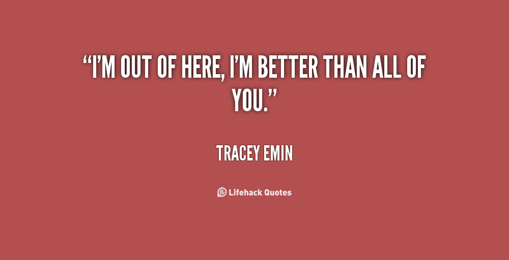 Better Than This Quotes. QuotesGram