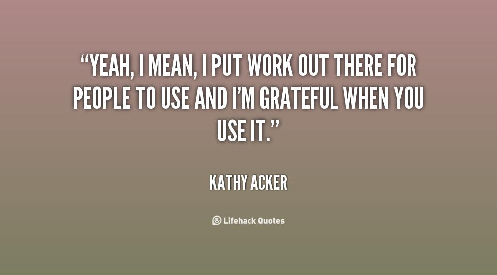 Putting In Work Quotes. QuotesGram
