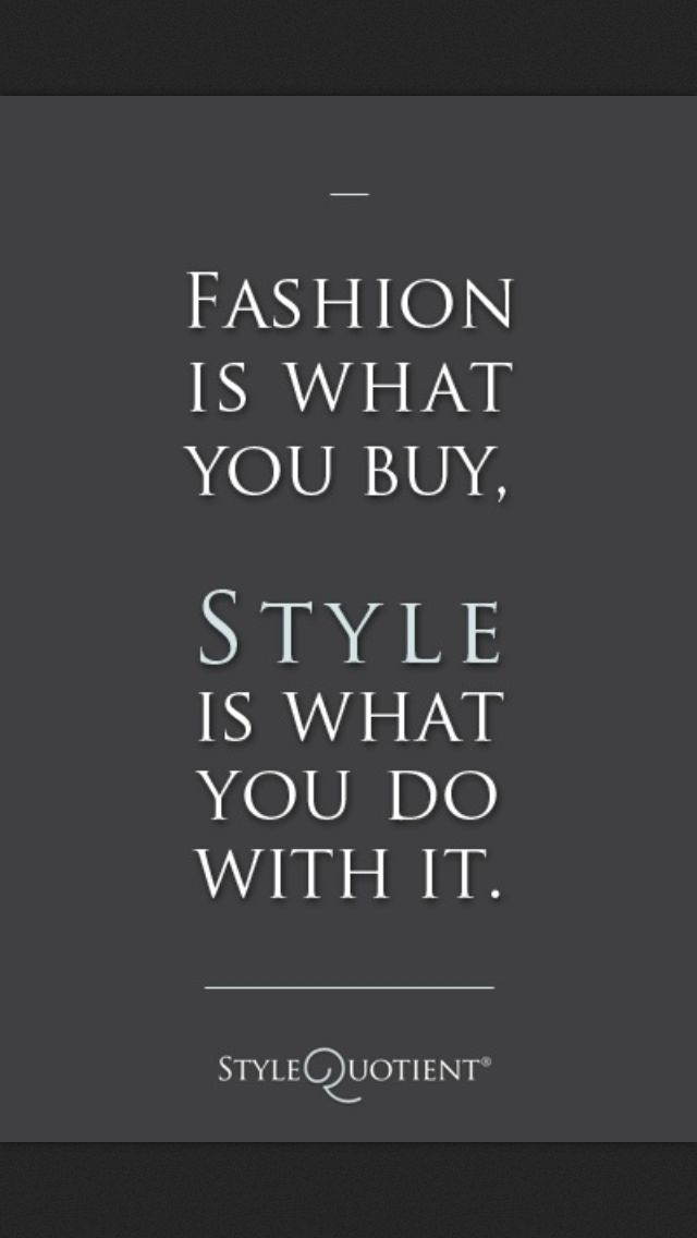 quotes about fashion accessories quotesgram