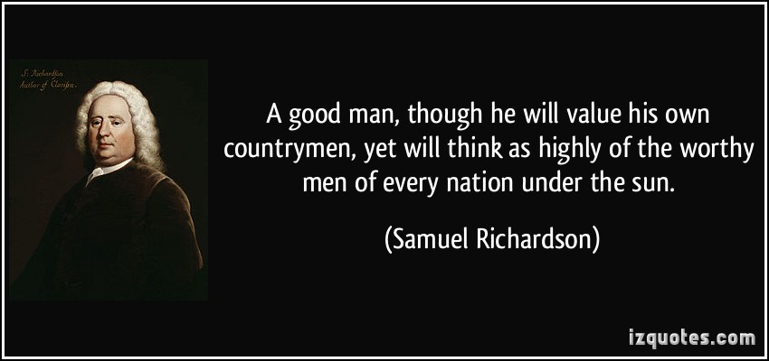 Quotes About Good Man: Famous Quotes About Good Man. QuotesGram