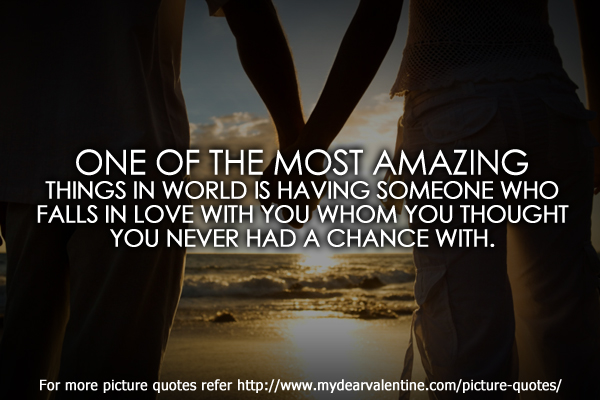 Amazing I Love You Quotes. QuotesGram |Your Sweetheart Amazing Quotes