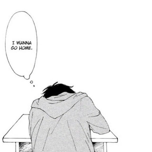 Anime boy quotes
