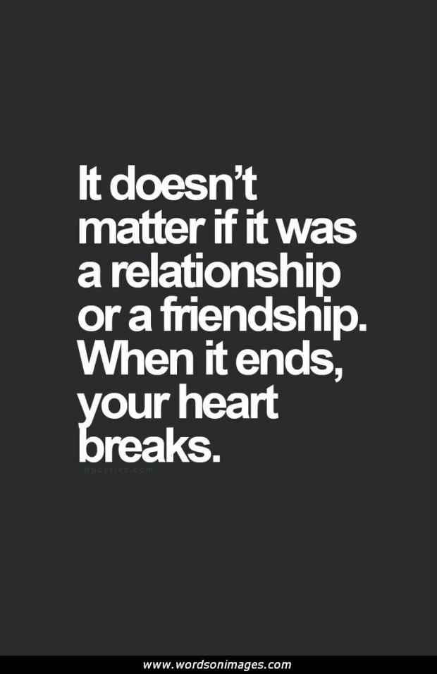 Ending Friendship Quotes. QuotesGram  Ending Friendsh...
