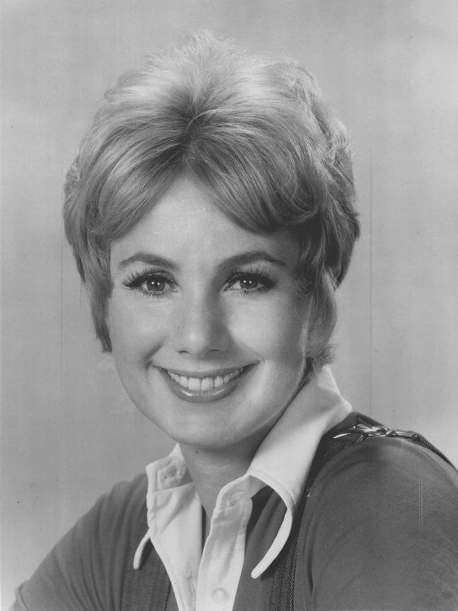 Shirley Jones Always In The Mood...Plus