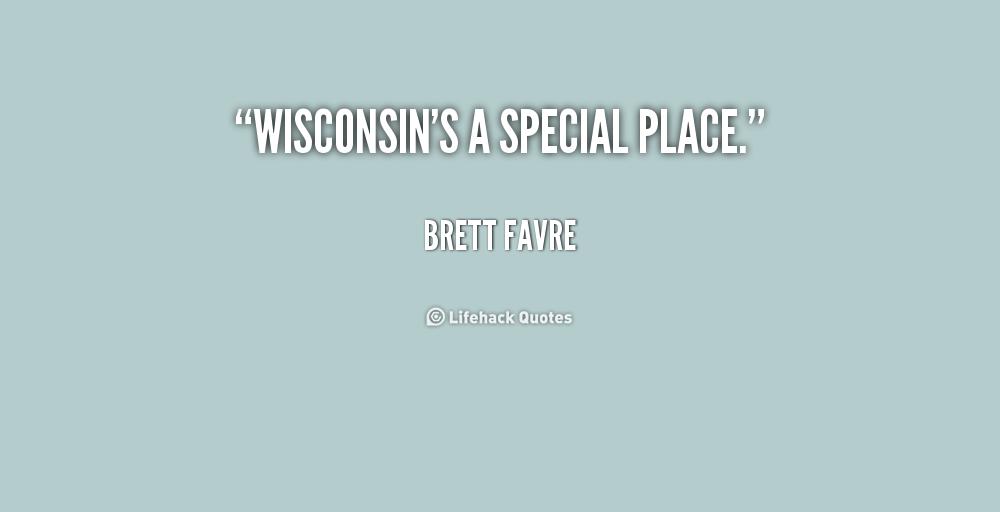Brett Favre Funny Quotes: Wisconsin Quotes. QuotesGram