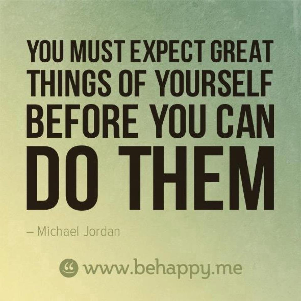 Motivational Quotes For Selling Your House Quotesgram: Expect Great Things Quotes. QuotesGram