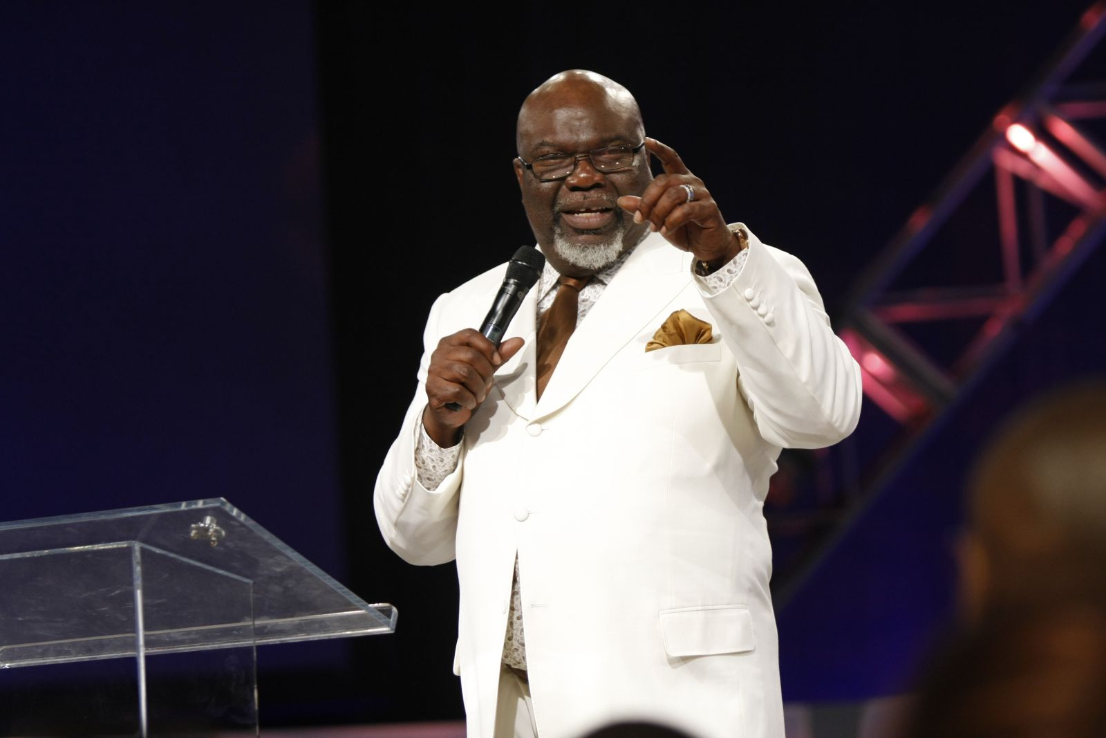 td jakes marriage counseling and relationship advice