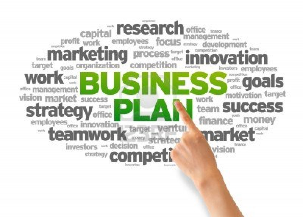 Business plan writers townsville