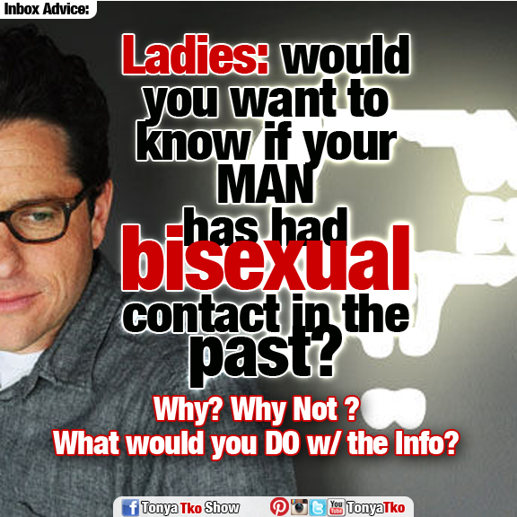 How do you know if your bisexual